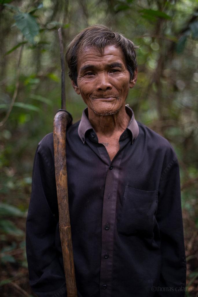 Herbalist of Preah Ang Thom