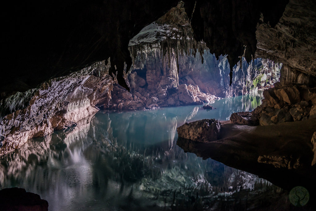 Khoun Xe Cave